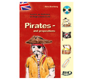 Lernen an Stationen im Englischunterricht - Pirates and Prepositions