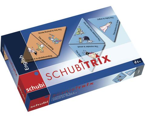SCHUBITRIX English - First Reading 2