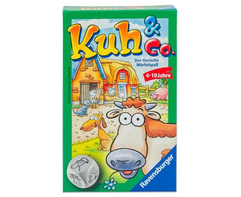 Ravensburger Kuh  Co