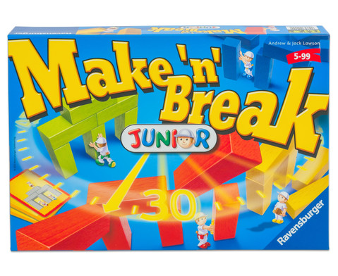 Make n Break Junior