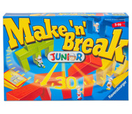 Make `n` Break Junior