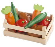 Gemüsestiege