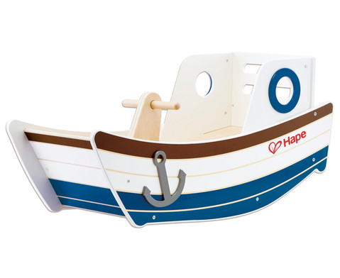 Schiffschaukel Ahoi-2