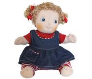 Puppe Olivia
