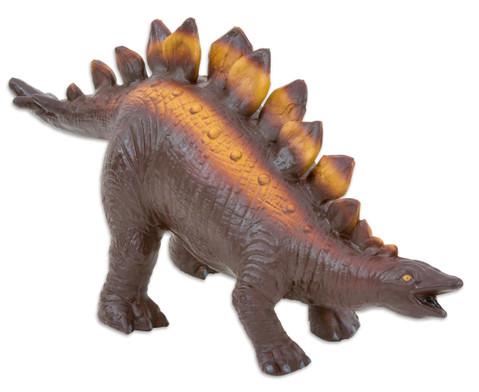 Stegosaurus Naturkautschuk