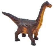 Brachiosaurus, Naturkautschuk
