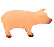 Schwein, Naturkautschuk