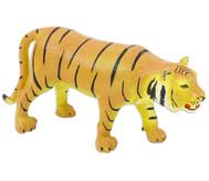 Tiger klein, Naturkautschuk