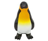 Pinguin, Naturkautschuk