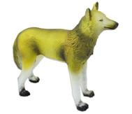 Kojote, Naturkautschuk