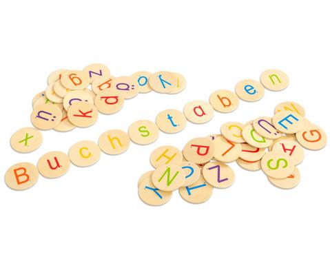 Betzold Buchstaben-Chips