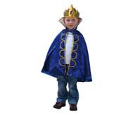 König-Kostüm