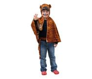 Tiger-Kostüm