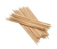 50 Holzspieße