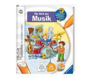tiptoi®: Die Welt der Musik