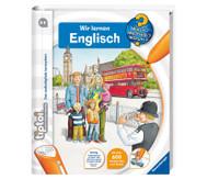 tiptoi®: Wir lernen Englisch
