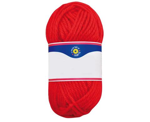 50g Wolle verschiedene Farben-5