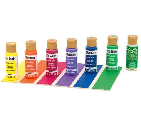 Universal Deko Farbset 7 x 59 ml