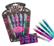 Tattoo-Gel-Stifte