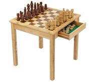 MAXI - Schach & Dame
