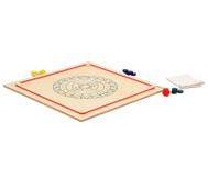pedalo® Tisch-Curling