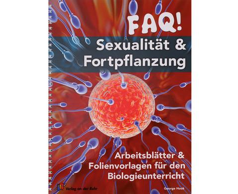 FAQ Sexualitaet  Fortpflanzung - Klasse 5-10