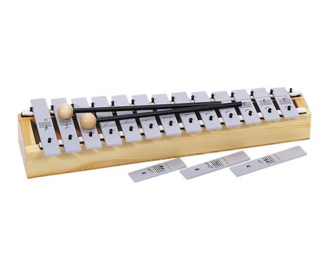 SONOR Primary Sopran-Glockenspiel SGP