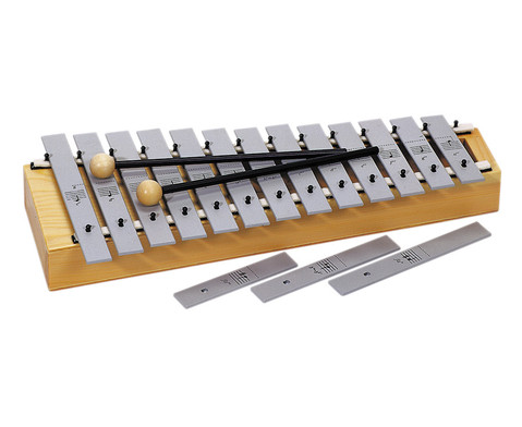 SONOR-Primary Alt-Glockenspiel AGP-1