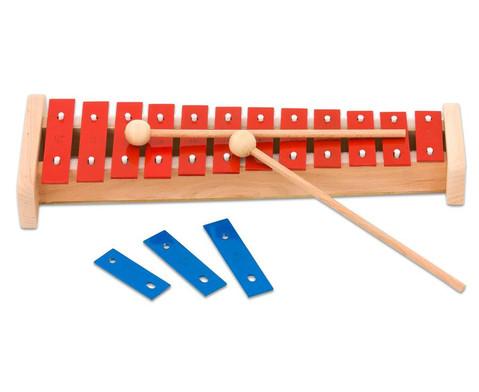 Betzold Musik Sopran-Glockenspiel-1