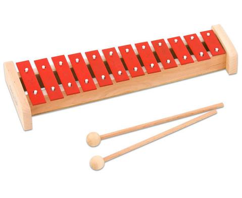 Betzold Musik Sopran-Glockenspiel-5