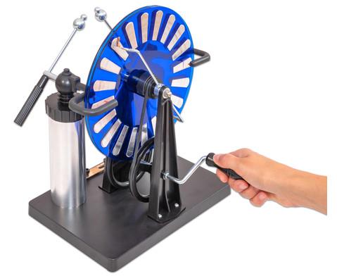 Betzold Faszination Energie Blitzmaschine