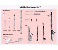 Holzblasinstrumente I