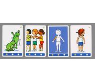 Körper-Lern-Spiel