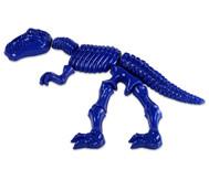 Dino-Sand-Skelett, 10-tlg.
