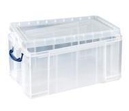 Aufbewahrungsbox 9 Liter für Papier bis A4-Format