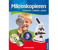 Buch: Mikroskopieren