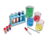Farb-Misch-Experimentier Set