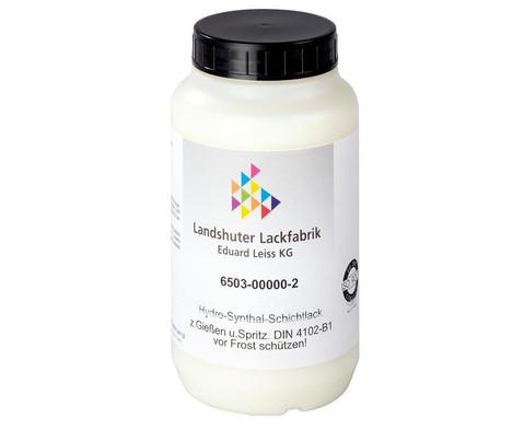 Neocare Pflege-Emulsion ungiftig 1 kg Wachs--Wasserbasislasur