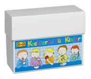 Die Kochkartei für Kinder