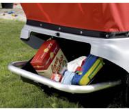 Gepäckkasten für Kindergarten-Bus