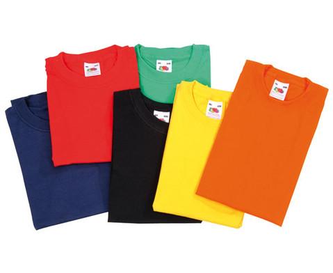 Bunte Kinder T-Shirts-2
