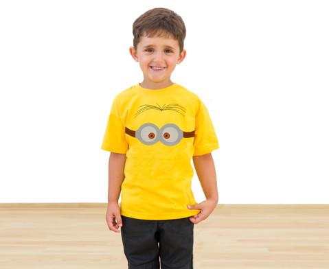 Bunte Kinder T-Shirts-3
