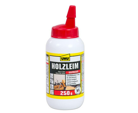 UHU HOLZ Expressleim 250 g-1