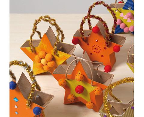 Sterntaschen-Set 6 Stueck-1