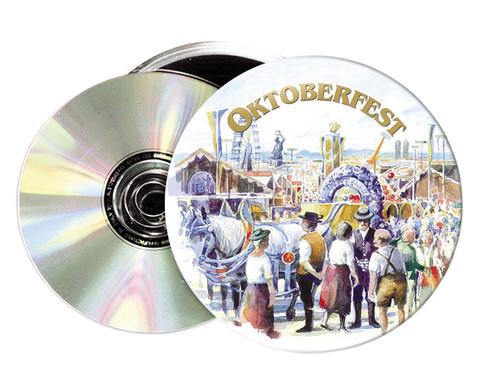 Oktoberfest CD-1