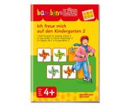 bambinoLÜK: Ich freue mich auf den Kindergarten 2