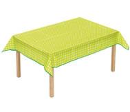 Tischdecke rechteckig (160 x 120 cm)