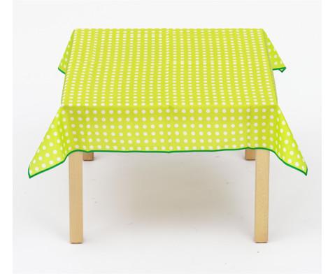 Tischdecke quadratisch 120 x 120 cm-2