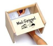 Mal-Spiegel