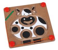 Magnetspiel Kuh